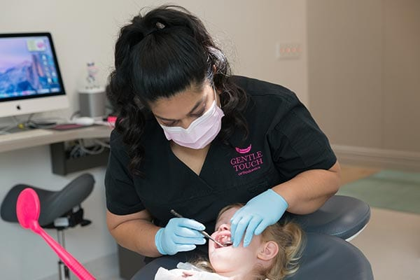 Early preventive braces for children - GTO