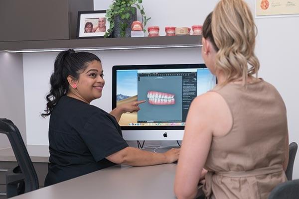 invisalign aligner - Orthodontist in Adelaide