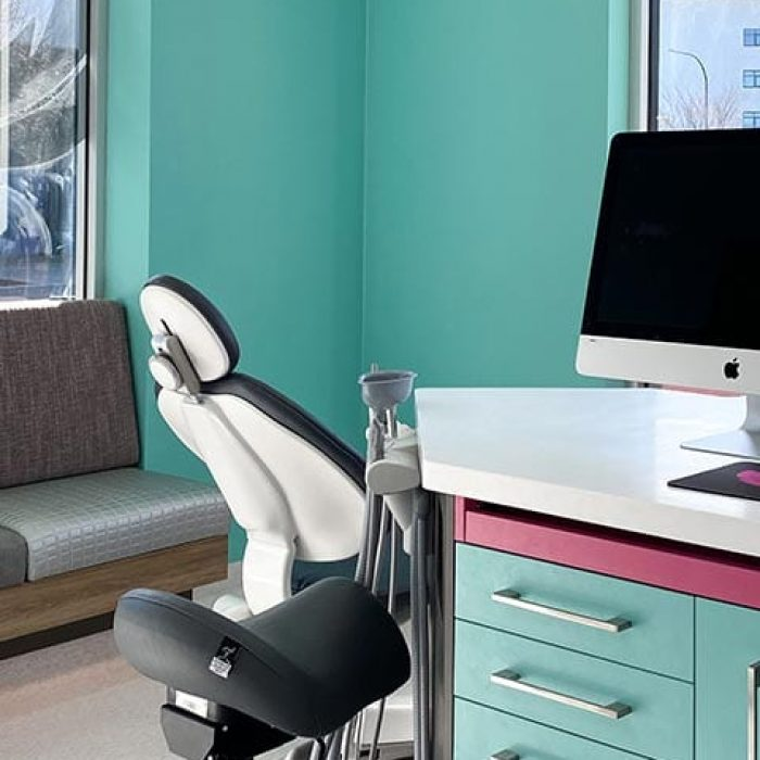 Gentle Touch Ortho St Clair Orthodontic Clinic