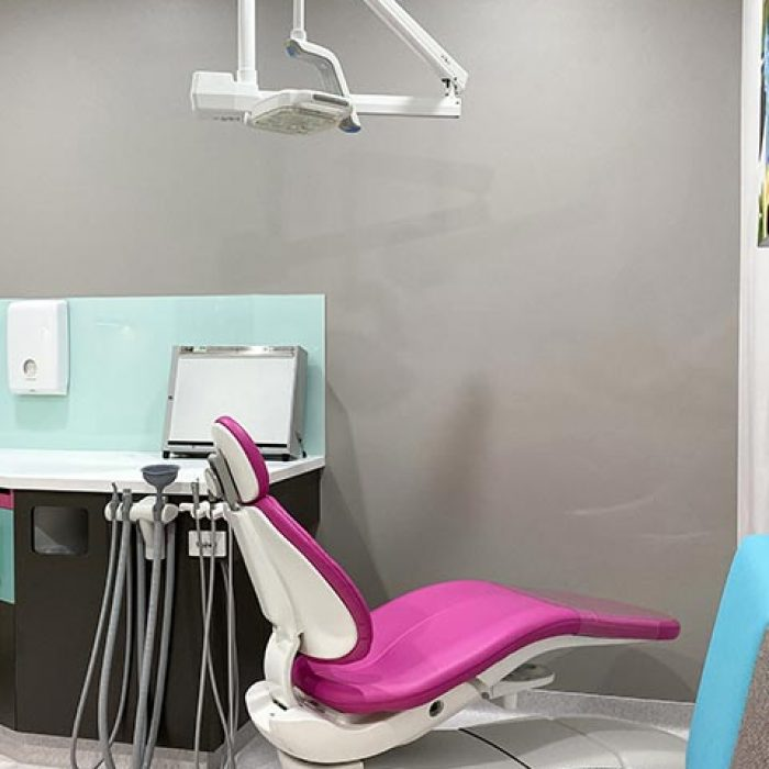 Gentle Touch Ortho St Clair Equipment