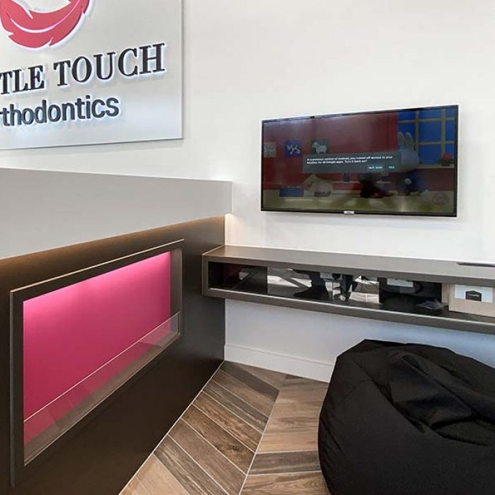 Gentle Touch Ortho St Clair